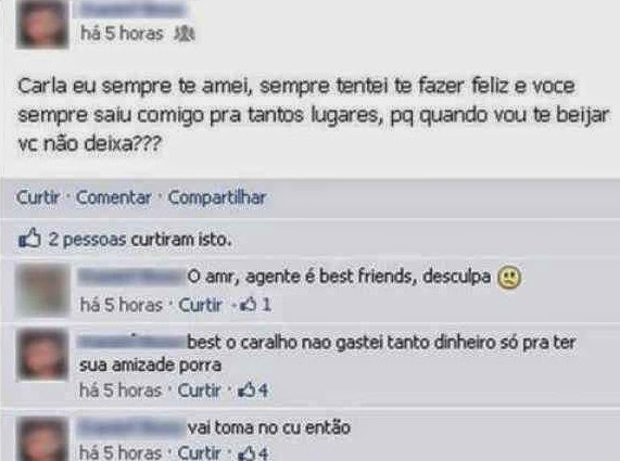 Pérolas do Facebook pérolas do whatsapp - Publicitário13