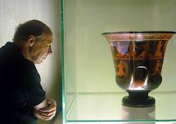 Gulbenkian: a colecção.