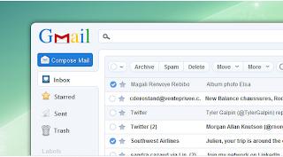 Pokki Gmail Desktop Application  Screenshot