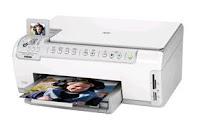 HP Photosmart C6280 Drivers controller