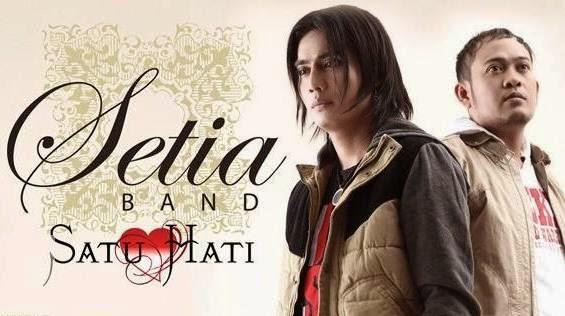 Kunci Gitar Setia Band - Istana Bintang