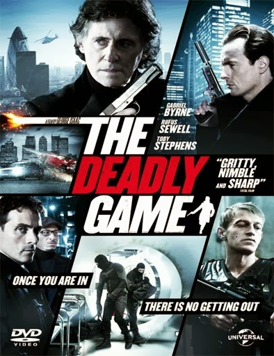 Ver The Deadly Game (2013) Online