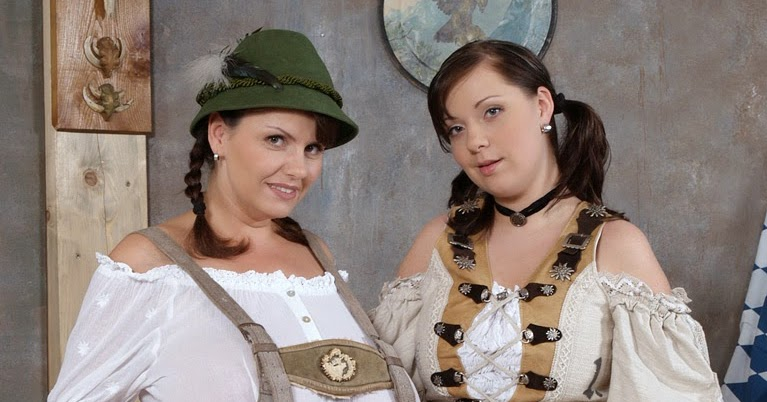 Sarah's Collection: Milky Bavaria