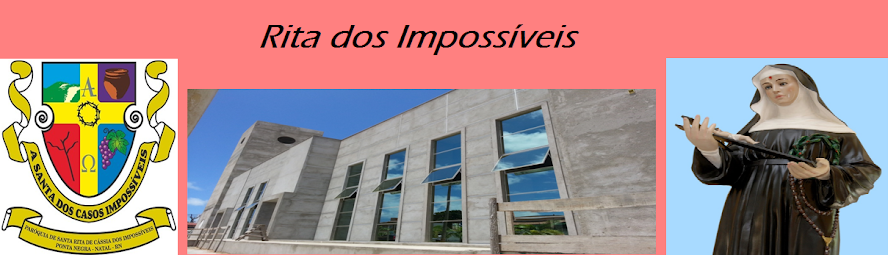 Rita dos Impossíveis