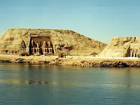 Kisah Misteri Dibalik Kemegahan Kuil Abu Simbel