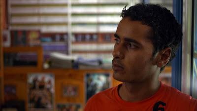 Abdelhamid Nawara in Die Welt