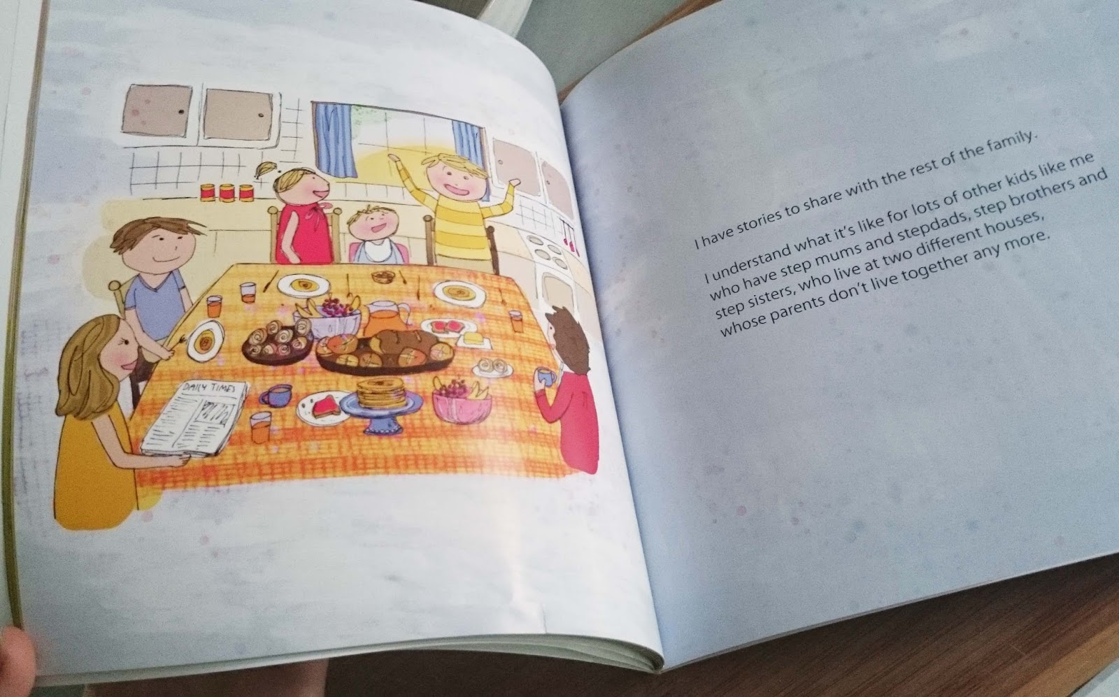 children's book illustration adelaide lauren downton sail and swan