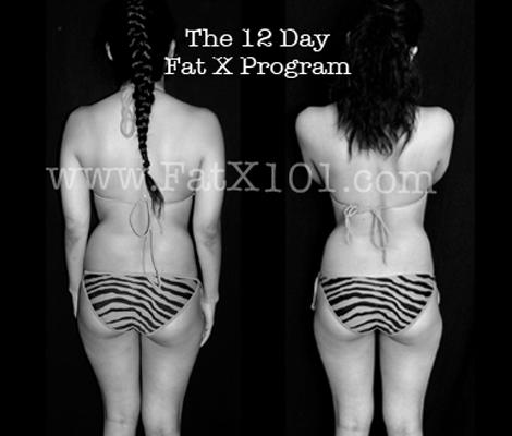 Fat Burning Workouts - 12 Day Program - Workout Videos ...