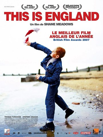 Regarder THIS IS ENGLAND en streaming