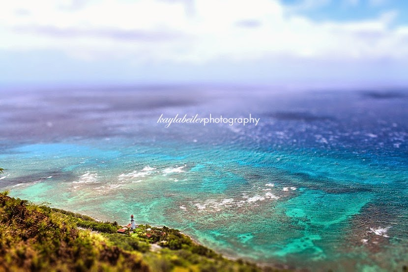 lighthouse oahu photo