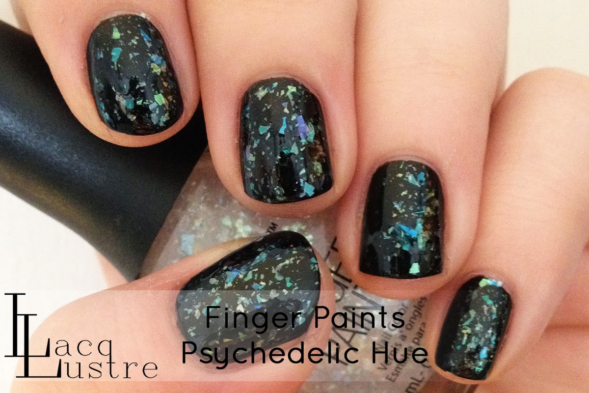 Finger Paints Psychedelic Hue swatch