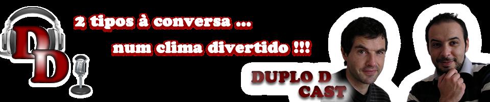 Duplo D Cast