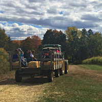 Fall FOliage Tractor Hayride_Farm Fun_New England Fall Events