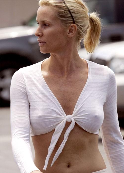 Nicollette Sheridan Desnudo - esbiguznet