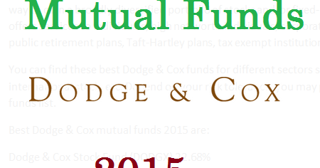 best dodge cox mutual funds 2015 2016 mepb financial. Cars Review. Best American Auto & Cars Review