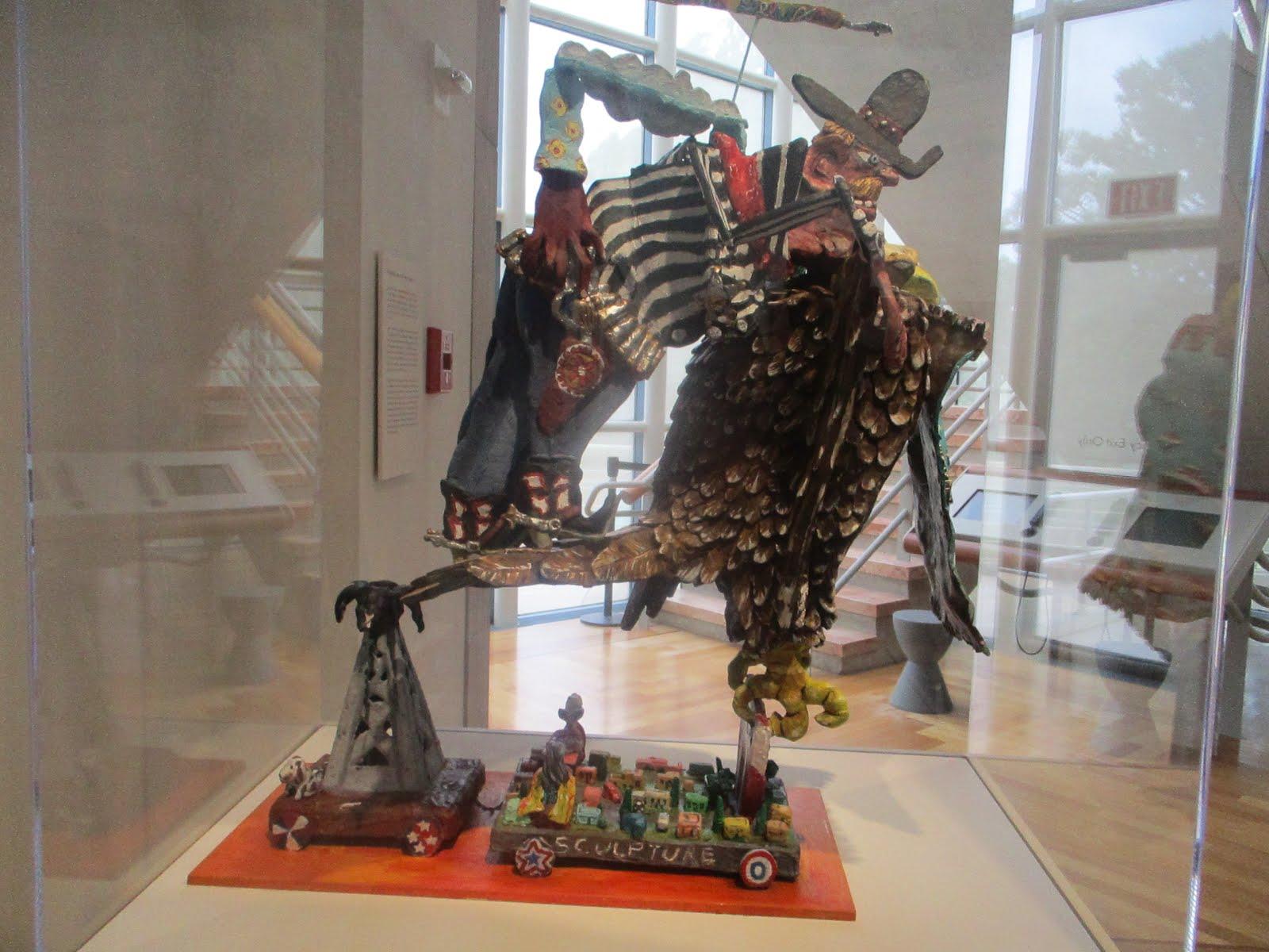 RICHMOND VIRGINIA MUSEUM OF ART