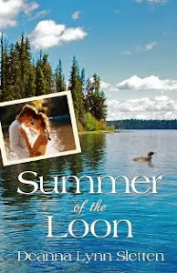Summer of the Loon / Giveaway