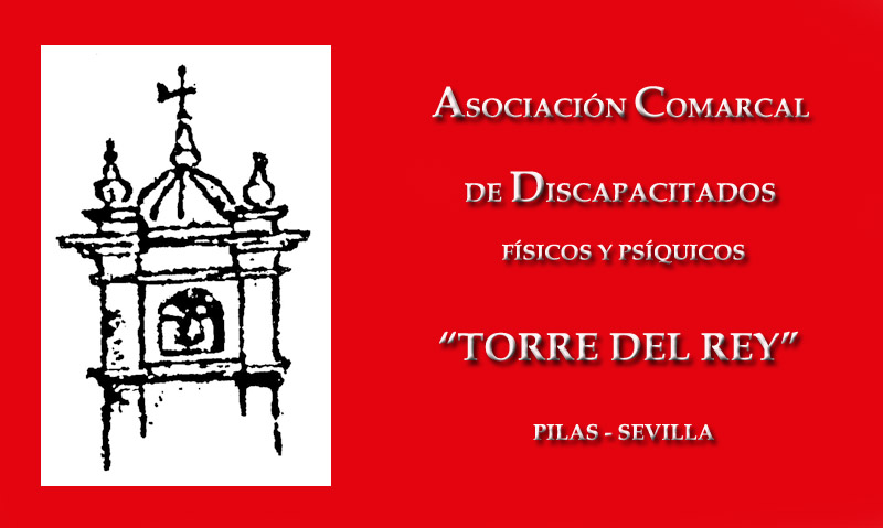 """Asociación Comarcal de Discapacitados Físicos y Psíquicos """"Torre del Rey"""" Pilas (Sevilla)"""