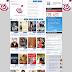 Share Template kenhphimtruyen làm Blog phim cho Blogspot