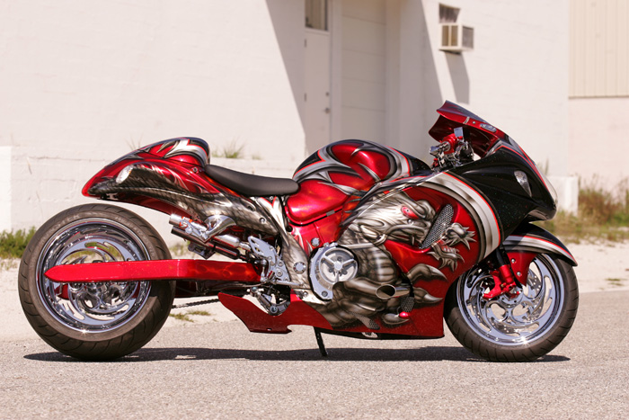 cool sport motorcycles