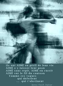 D'âme de Coeur Yanis Taieb