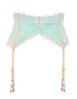 Aimee Suspender Belt - Myla