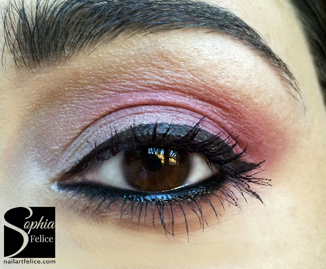 make up sangria 03
