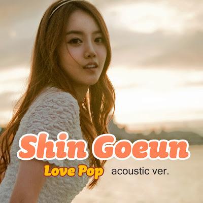 Shin Goeun