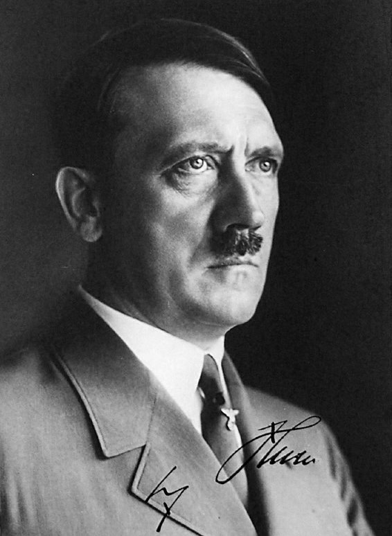 biography adolf hitler Adolf hitler, one of history's most notorious dictators, initiated fascist policies in  nazi germany that led to world war ii and the deaths of at least.