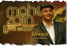 Aina Lirik Lagu Maher Zain For The Rest Life