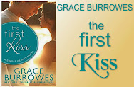 The First Kiss Release Spotlight & Giveaway