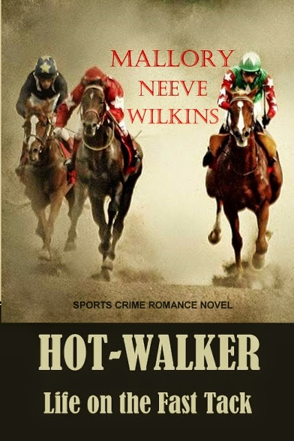 Hot Walker, Life on the Fast Track