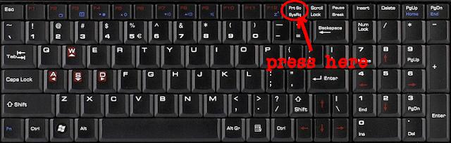 Computer Laptop mein Screenshot Kaise len