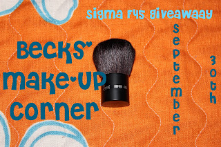Sorteo Beck's MakeUp