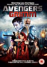 Avengers Grimm (2015) [Latino]
