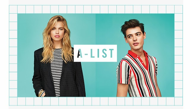 ALDO A-List, Grand Rapids, Party, Invite