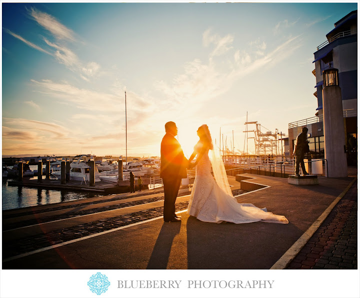 Jack London square wedding reception beautiful wedding photography