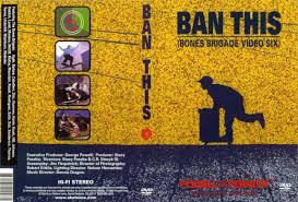 SKATERNOISE POWELL PERALTA - Ban This