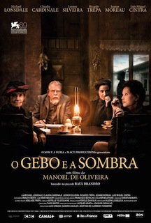 Gebo And The Shadow (2012)
