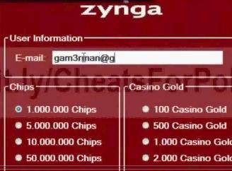 Zynga slots cheats android
