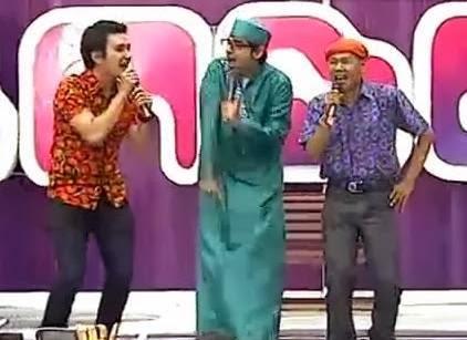 Download Lagu Munaro Bang Ocit Datang Mp3 Ost Mak Ijah Pengen ke Mekah