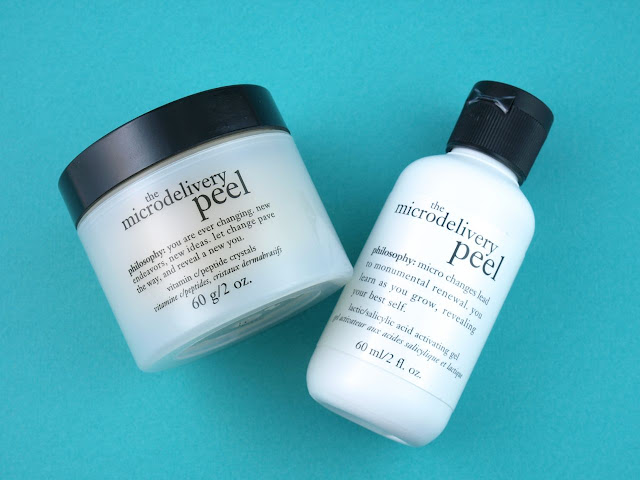 Philosophy Resurface - The Microdelivery Dual-Phase Peel: Review