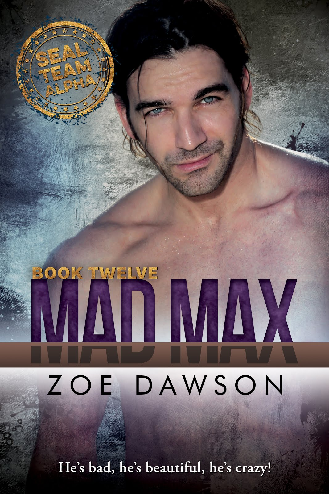 NEWEST SEAL RELEASE: MAD MAX