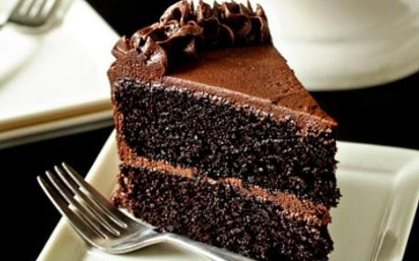 Dutch Truffle Cake Recipe