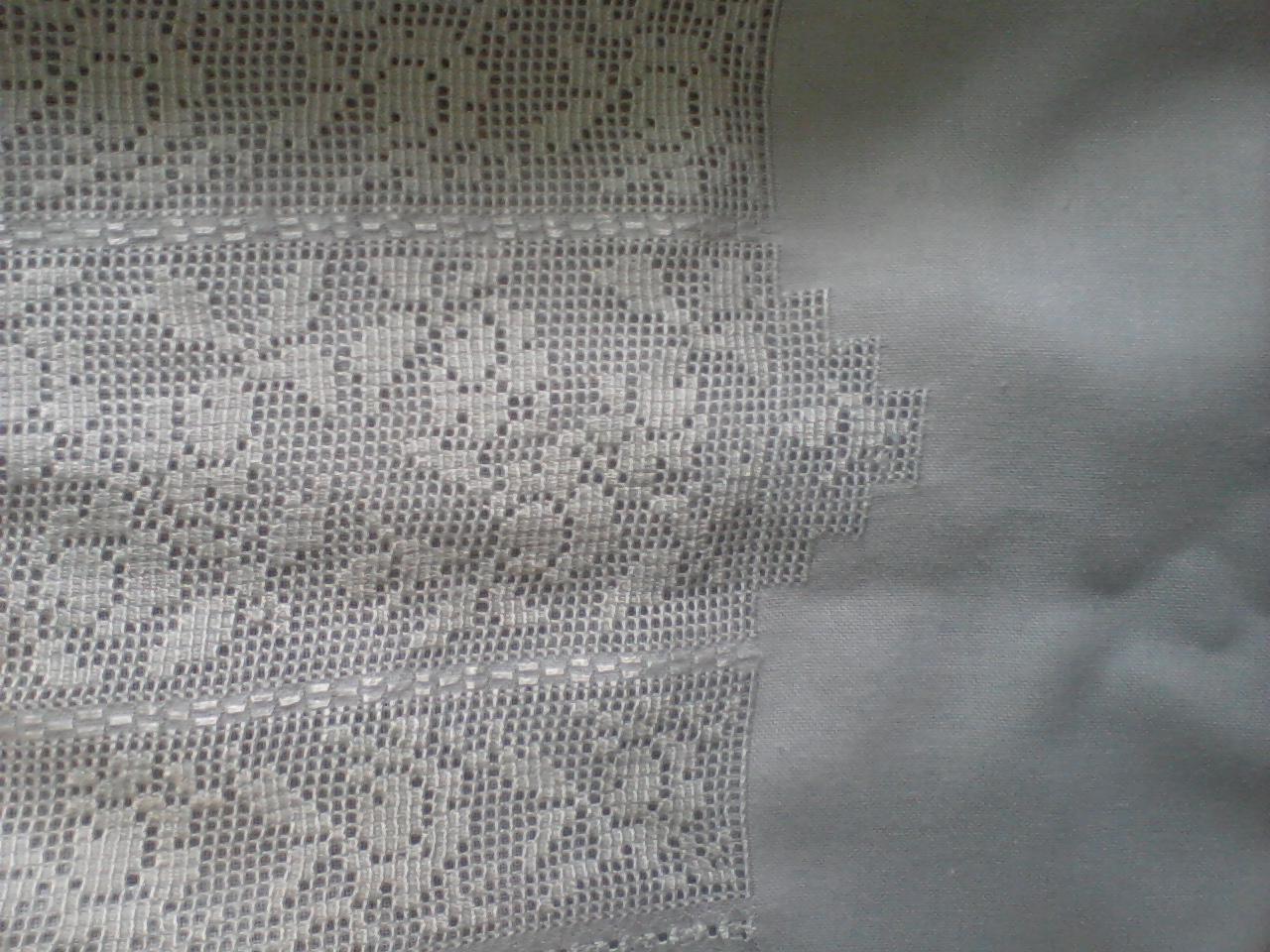 Узори хрестиком сорочок