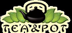 Tea & Pot çayları