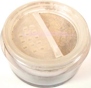 FinisTerre Mineral Makeup - Fondotinta Phibest 2N Light sifter