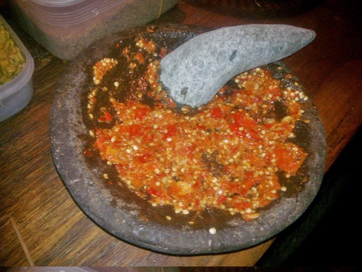 Resep Aneka Sambal Sambel Nikmat Super Pedas Dan Sederhana Aneka