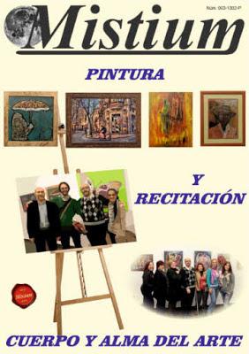 revista arte mistium