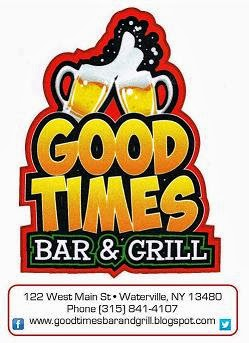Good Times Bar & Grill